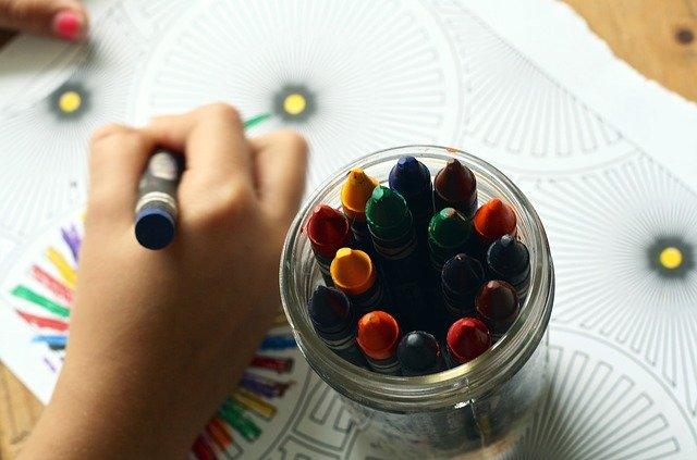 Helping Child Adjust to Preschool