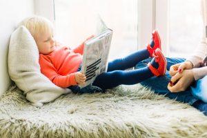 Reading Tips For Preschool Parents